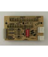 Goodman Amana B1368274 Rev A Heat Pump Circuit Board used #D241 - $17.77