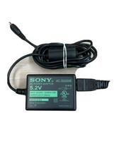 Sony AC-S5220E AC Power Adapter 5.2V                                    ... - $10.99