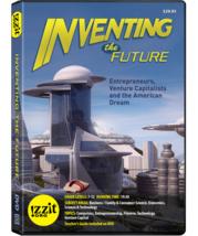 Inventing the Future - $15.00
