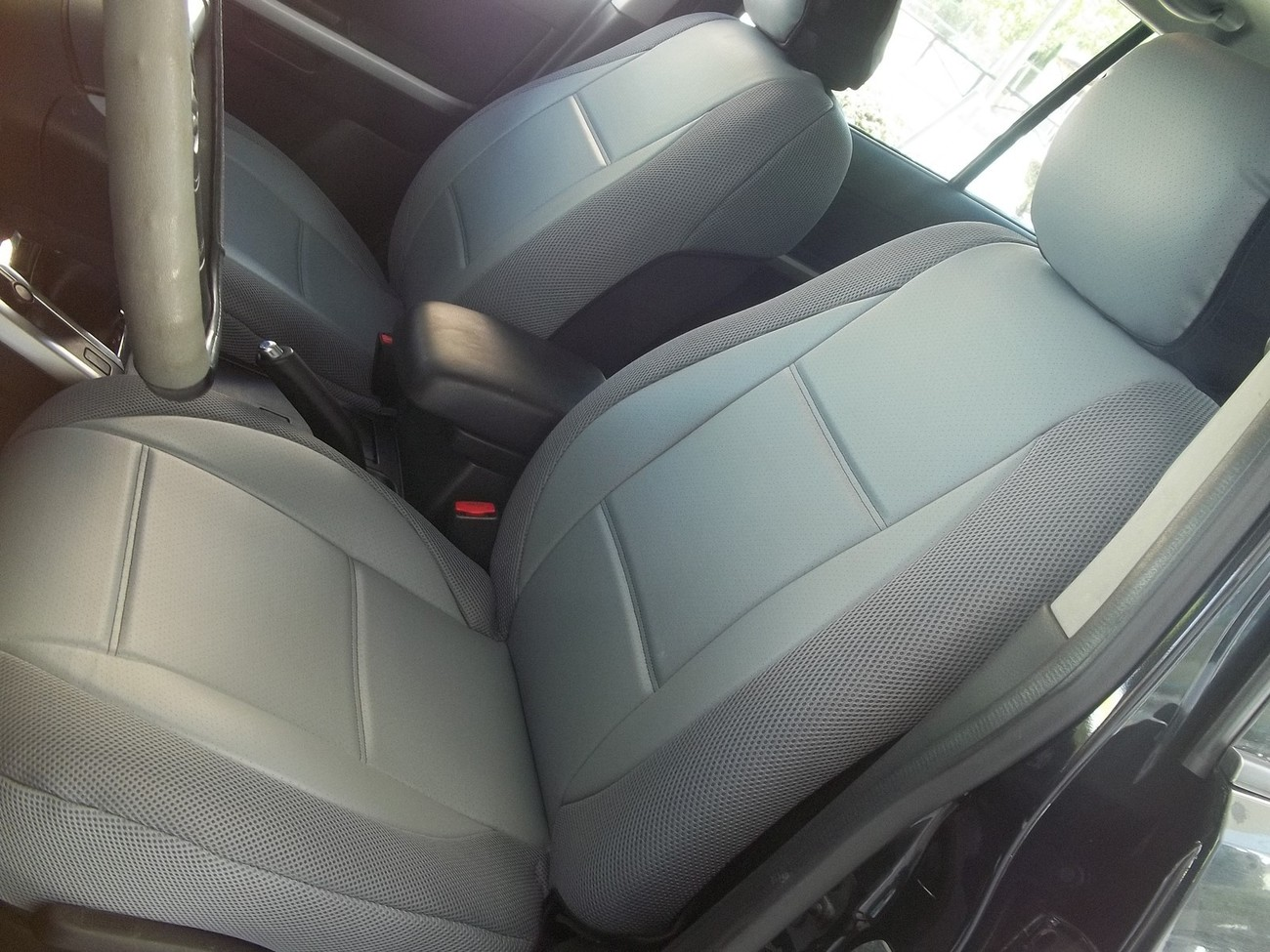 2013 Toyota Tacoma Seat Covers Autos Post