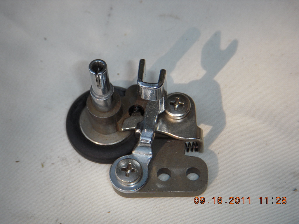 kenmore sewing machine bobbin