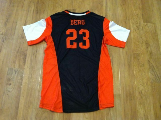 New Nike Oregon State Beavers Women's Softball Volleyball Game Jersey
