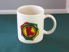 Kahlua Coffee Mug 10 Oz Very Good Condition - $7.50