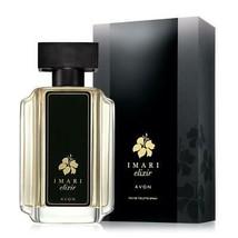Avon Imari Elixir Eau De Toilette Spray 1.7 Fl. Oz - $14.84