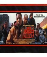 NEW JERSEY DRIVE LTBX  LASERDISC RARE - $9.95