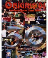 2004 Origins Game Expo Magazine AD&D,LARP,CCG,W... - $6.00