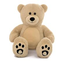 Light brown teddy bear danny 36 inches thumb200