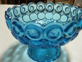 "Kemple Glass Moon and Star Variant Blue 8"" Comp... - $49.99"