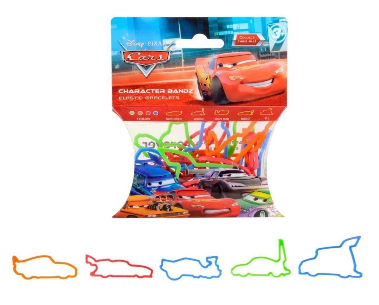 Disney cars bandz
