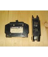 WESTINGHOUSE QCL1020 20 AMP 1 POLE 'TYPE QCL' CIRCUIT BREAKER! - $19.99