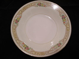 Eggshell Nautilus Soup Bowl by Homer Laughlin B44N5 - $6.75