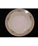 Eggshell Nautilus Soup Bowl by Homer Laughlin B44N5 - $6.75
