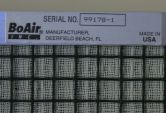 Genuine BoAir Electrostatic Air Furnace Filter