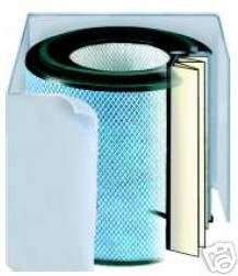Replacement filter for ALLERGY MACHINE by Austin Air