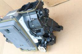 BMW E66 760Li Rear Seat Roof Ac Blower W/ Console Refrigerator Fridge Box Cooler image 4