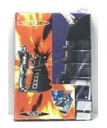 Doctor Who Tardis Bedding Decor Set / Single Duvet Cover & Pillowcase / ... - $56.39
