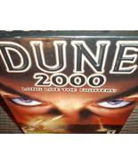 Dune 2000 EA Classics Edition pc cd strategy - $10.00