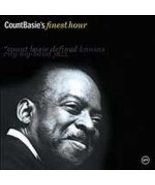 Count Basie   (Count Basie's Finest Hour) - $4.98