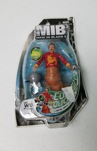 Men in Black 3 - Cosmic Quick-Shift Figure - MR. WU & Gamma Ray (3.5 inc... - $15.79