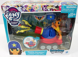 My Little Pony Friendship is Magic Guardians of Harmony Cheese Sandwich ... - $12.30