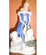 BARBIE SNOWBABIES UNDER THE MIDNIGHT MOON - $25.00