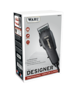 Wahl Designer Professional Vibrator Clipper with 6 Attachment Combs #785014 - $59.35