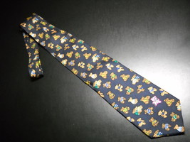 Alynn Neckwear Neck Tie Masonic Learning Centers for Children One Lone P... - $11.99