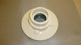 "Sigma APS.2ABS.506R 2"" Heavy Duty Shower Drain with PVC Base - $45.00"
