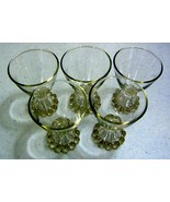 Anchor Hocking Berwick Cordial Tumblers –  SE... - $10.00