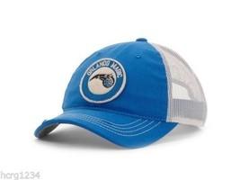 Orlando Magic Adidas Delray Adjustable Meshback Snapback NBA Basketball Cap Hat - $18.99