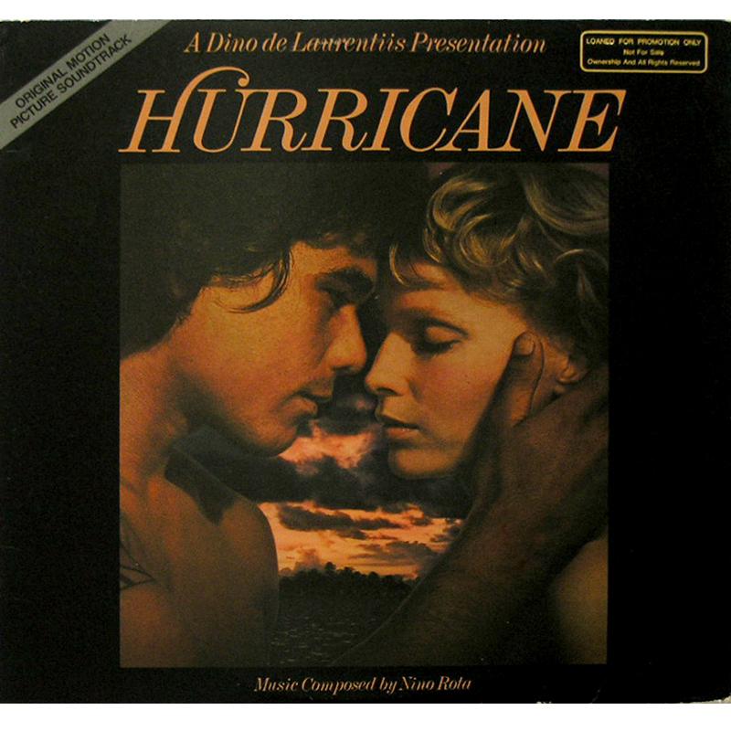 Hurricanesoundtracklp