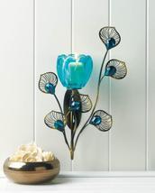 Peacock Blossom Single Sconce - $23.00
