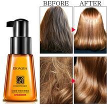 BIOAQUA Hair Care Conditioner Nourishing Nutrition Essential Oil Hair Ma... - $6.99
