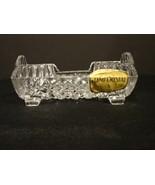 Free Vintage Crystal Knife Rest  W.Germany  - $0.00