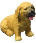 Breyer CollectA 88117 Golden Retriever puppy exceptional well made <> - $4.89