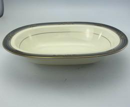 Noritake Spell Binder Oval Vegetable Bowl 9733 Unused Condition - $49.49