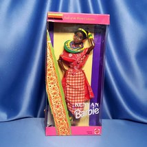 Kenyan Barbie Dolls of the World Collection By Mattel. - $28.00
