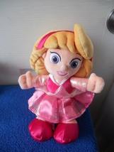 "Disneyland Babies Princess Plush Sleeping Beauty Doll 11"" - $6.52"