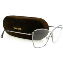 Tom Ford Eyeglasses Size 57mm 140mm 13mm New With Case Made In Italy - $89.27