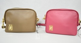 NWT MARC By Marc Jacobs M0013620 The Mini Squeeze Leather Shoulder/Crossbody Bag - $229.00