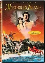 Mysterious Island - DVD ( Ex Cond.) - $9.80