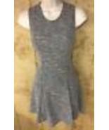 NEW BCBG Dress Fit Flare Size 2 Skater Style Sleeveless Multi Color 78.0... - $29.69