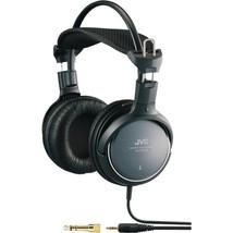 JVC(R) HARX700 High-Grade Full-Size Headphones - $63.99