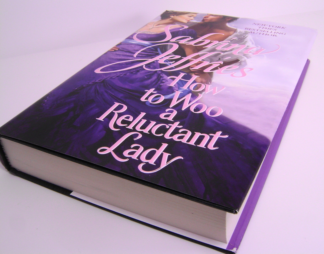 How To Woo A Reluctant Lady Hellions of Hallstead By S Jeff