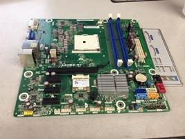 Hp AAHD2-HY No Ram Rev 1.03 No Cpu W/ I/O Motherboard Mainboard - $35.00