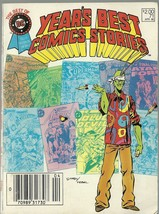 Year's Best Comics Stories No. 71 The Best Of DC April 1986 - $3.99
