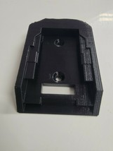 Fits Dewalt Battery Mount Lithium-Ion Holder Clip 20V 20 volt shelf mount - $7.91