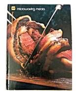 VTG. MICROWAVING MEATS, MICROWAVE COOKING LIBRARY BARBARA METHVEN 1979 - $9.99