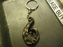 TURTLE KEYCHAIN   (14537)   >> C/S & H AVAILABLE  - $4.95