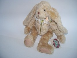 Ganz Cottage Collectibles Bunny Rabbit ~ Natasha ~ MWT Carol E. Kirby - $27.99